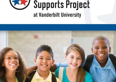 Vanderbilt University TransitionTN Program